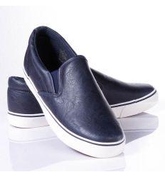 Friboo belebújós slip-on műbőr cipő (F5714BA01)