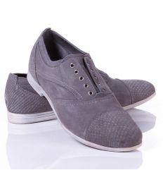 Tamaris bőr cipő (1-23223)