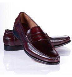 Barker Newington bőr férfi félcipő (370576)