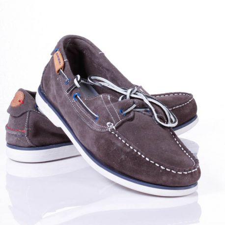 Wrangler Ocean Suede bőr cipő (WM151140) - OutletÁron.com 41a9b2eb87