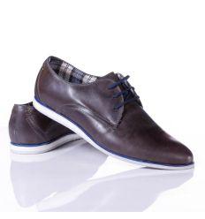 Pier One férfi bőr cipő (PI912A09X)