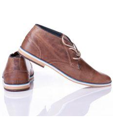 Pier One bőr férfi cipő (PI912AA19)