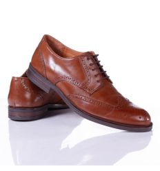 Pier One férfi bőr cipő (PI912A0FM)