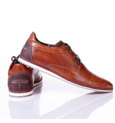 Zign kívül bőr férfi cipő (ZI112A0DX)