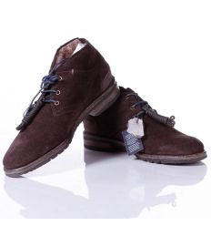 Daniel Hechter Sebast bőr bélelt férfi cipő (HB3942)