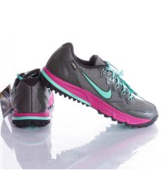 NIKE AIR ZOOM WILDHORSE 3 GORETEX (805570-300)