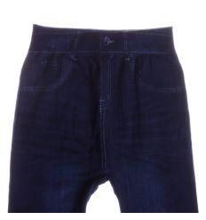 Farmer mintás pamutos női leggings (208)