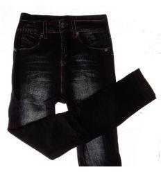 Farmer mintás, elasztikus, vastagabb anyagú női leggings (GH-80)