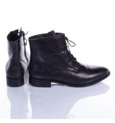 Zign bőr magsszárú, fűzős női cipő (ZI111NA00)