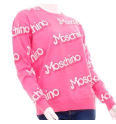 Moschino női pulóver felső