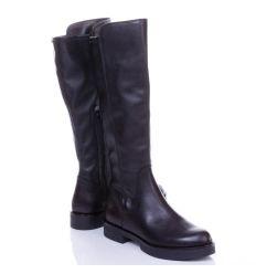 Lea Foscati bőr női hosszú szárú csizma (152L5007PLVPQ)