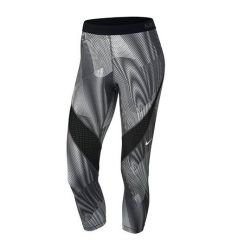 Nike Pro HyperCool Frequency nadrág (725475-010)