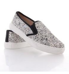 Csillámos Zara cipő (BV02)