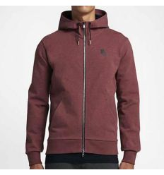 Nike Nikelab Essentials kapucnis cipzáros férfi pulóver (853780-637)