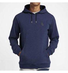 Nike Nikelab Essential PO kapucnis férfi pulóver (848743-429)