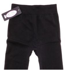 Bélelt kötött rugalmas egyszínű női leggings (XYL-08)